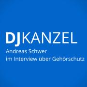 DJK8 Gehörschutz anpassen lassen, Gespräch mit Andreas Schwer wie Hörakustiker DJs helfen können | Folge 8 DJKanzel Podcast